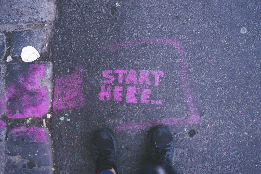 smash creative start